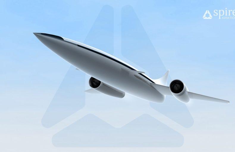 Spire Aviation