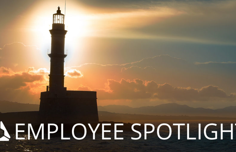 A lighthouse to represent employee talent